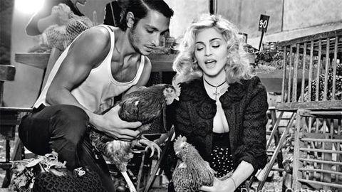 Image: Dolce and Gabbana