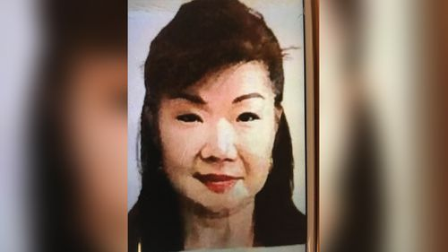 Two charged with murder of Perth woman whose body was found in suitcase