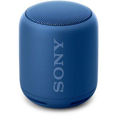 """<a href=""""https://www.binglee.com.au/sony-wireless-speaker-with-bluetooth-blue-srsxb10bl?gclid=EAIaIQobChMI4KSN4NeZ1QIVkgYqCh22EAocEAkYBSABEgKclfD_BwE&amp;gclsrc=aw.ds"""" target=""""_blank"""">Sony Wireless Bluetooth Speaker, $69.</a>"""
