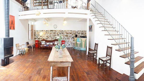 La Grenadine lounge (Facebook)