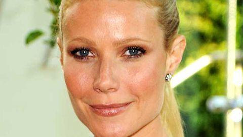 Gwyneth Paltow bound for Glee