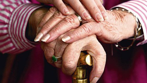 Carers Australia said there are 2.65 million carers across the country.