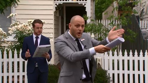 Agents who break the rules could face fines of up to $29,000. (9NEWS)