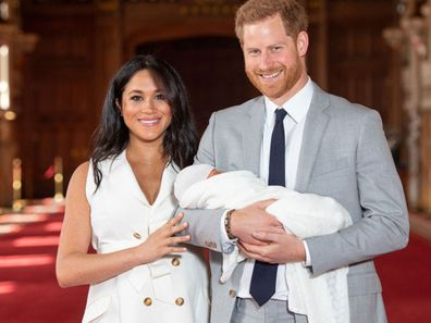 When will we next see Meghan Markle?