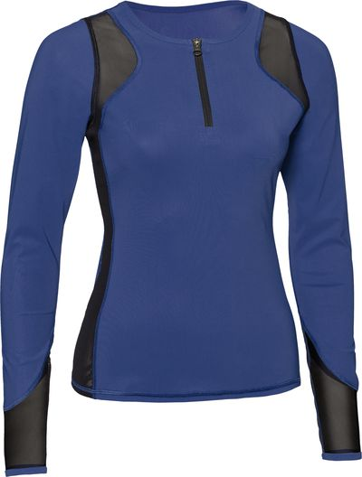 <strong>Lululemon Sun Runner 1/2 Zip</strong>