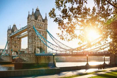 8. London, UK ($246)