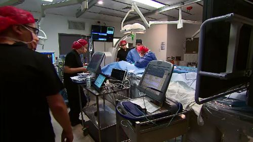 The technology is aimed at patients who don't respond to conventional pacemakers.