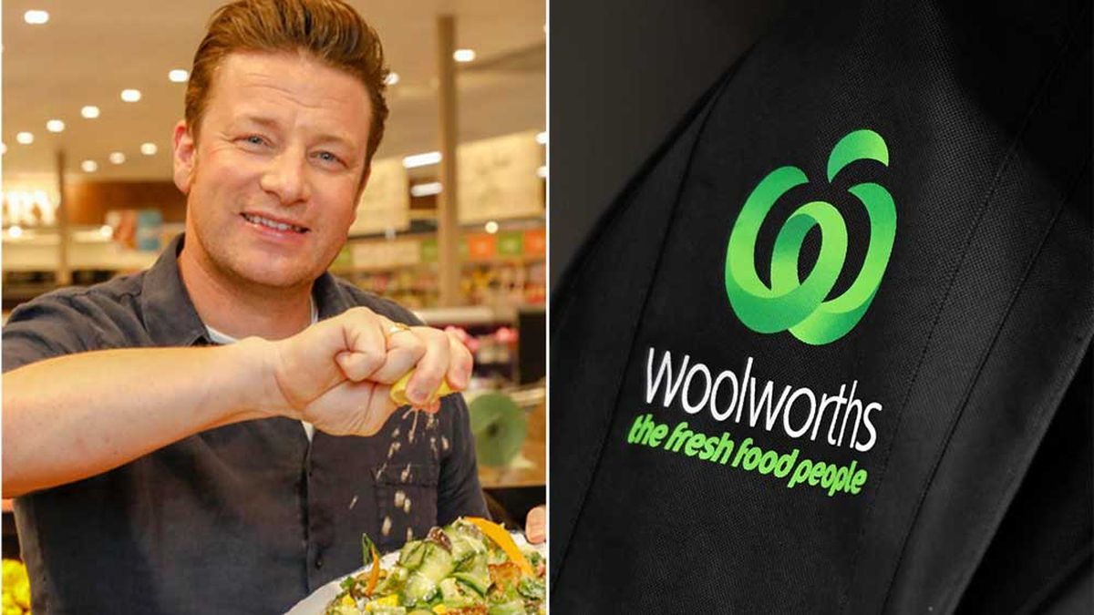 Jamie Oliver And Woolworths Launch Online Portal For Healthy