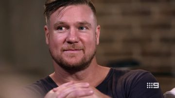 MAFS' Dean opens up about 'risqué' messages from Tracey