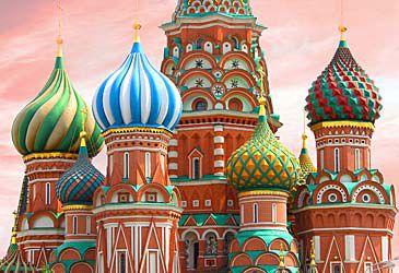 Daily Quiz: Who became the first tsar of Russia in 1547?