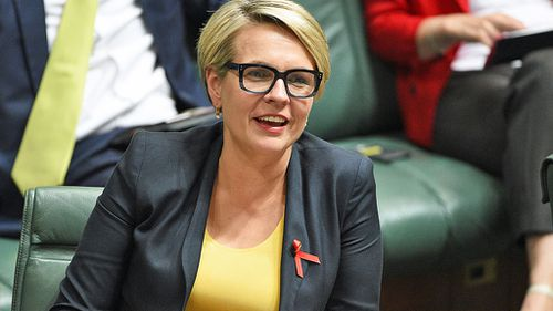 Use gay poll money for Syria: Labor