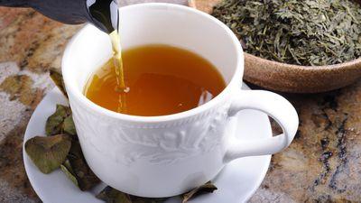 <strong>Tea</strong>