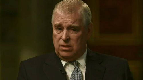 Meghan Markle 'Troubled' By Prince Andrew Interview