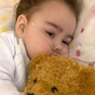 Miracle toddler dies after childhood battle with dementia