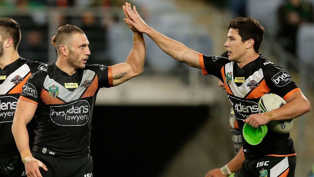 I'm in for NRL fight of my life: Farah
