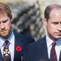 Why Prince Philip's funeral won't be the place Harry and William reconcile