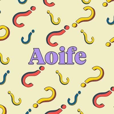 Aoife