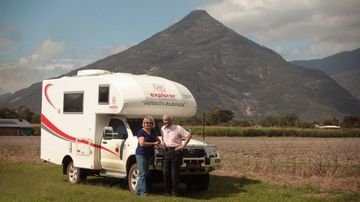 Motorhome tax to kill travel retirement dreams