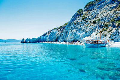 <strong>12.<em> Mamma Mia</em> -Skiathos, Greece</strong>
