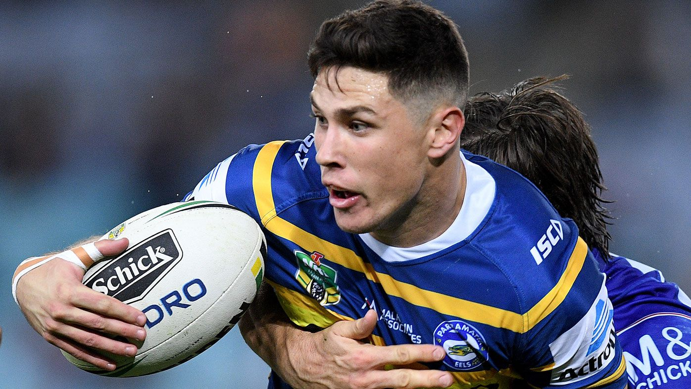 Show me the money: Five off contract NRL stars set to spark bidding frenzy in 2019