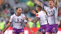 NRL Grand Final 2020 player ratings: Studs and duds from Storm vs Panthers