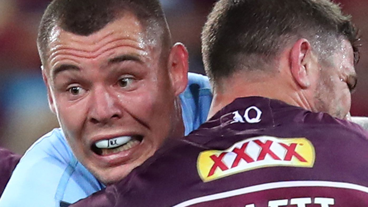 Paul Gallen EXCLUSIVE: NSW wrong to leave out David Klemmer for Origin decider