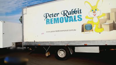 Peter Rabbit removals was owned by Peter Warren.