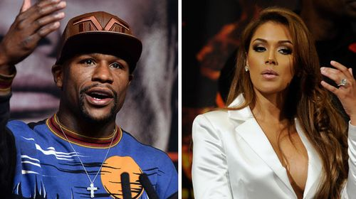Boxing champ accuses ex of 'murdering babies'