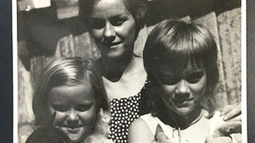 Barbara McCulkin and her daughters went missing from Highgate Hill in 1974.