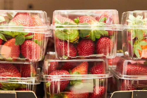 Berries across the country and even NZ have been recalled amid fears of contamination.