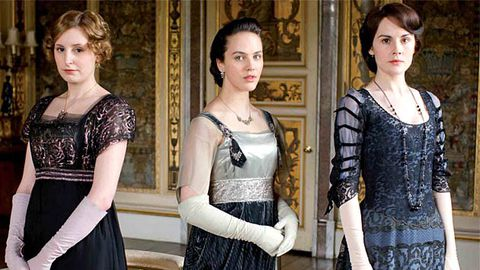 Downton Abbey is the best TV show ever (say record-breaking number of TV critics)