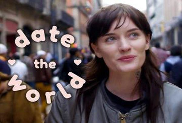 Date The World