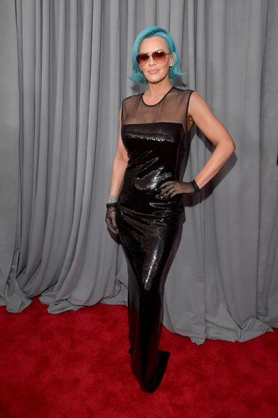 Actress and reality TV star Jenny McCarthy