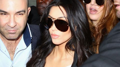 Kim Kardashian named 'most ill-mannered person of 2011'