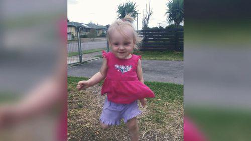 Hayley Rose died of a cardiac arrest in June.