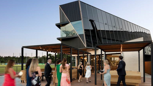 The June 2016 gala was held at the Glasshouse in Melbourne. (Glasshouse website)