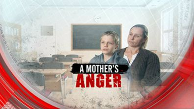 A mother's anger