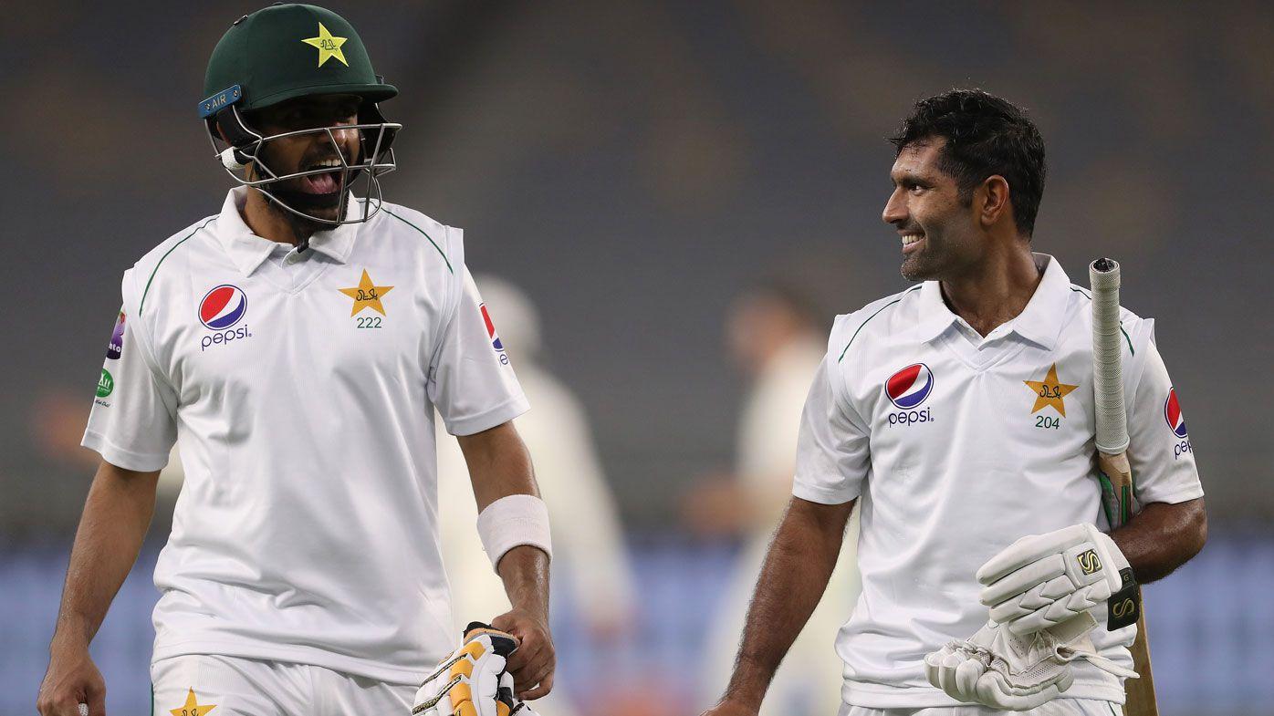 Pakistan run machine Asad Shafiq ready for Gabba Test, likes Pakistan's chances