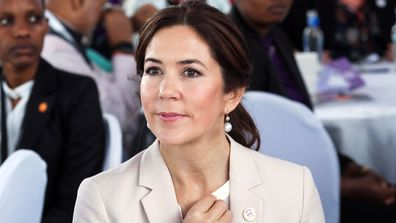 Princess Mary message of support coronavirus isolation