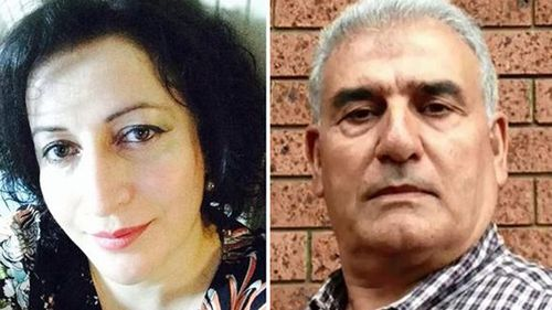 Sydney man who stabbed his wife to death found guilty of murder