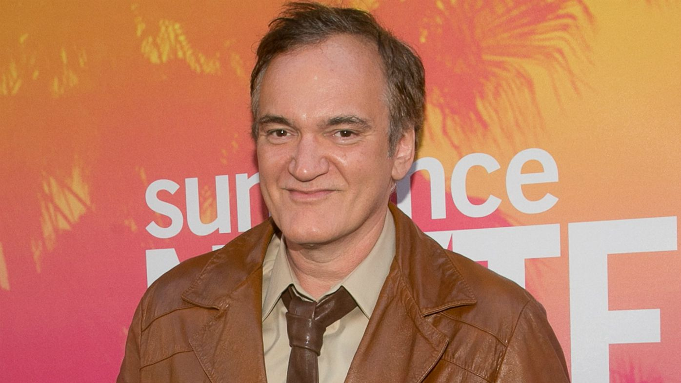 Quentin Tarantino Calls Uma Thurman's Car Crash a 'Horrendous Mistake'