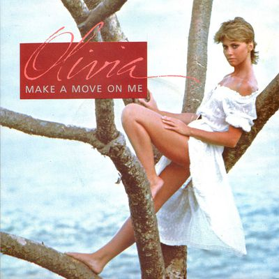 Olivia Newton-John: 1980s