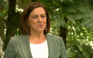 LNP Queensland leader Deb Frecklington stands down after state election defeat