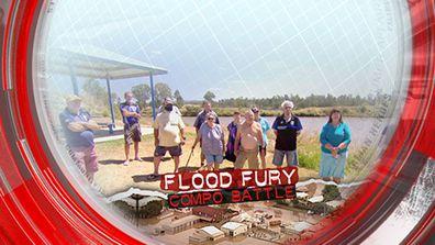 Flood fury