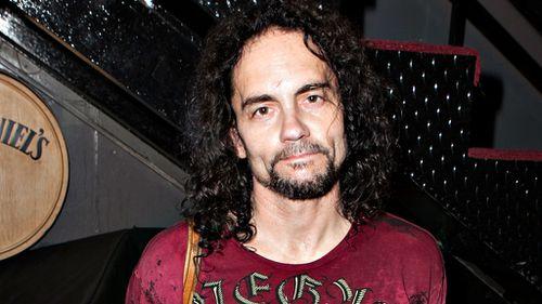 Former Megadeth drummer dies after collapsing on stage during gig