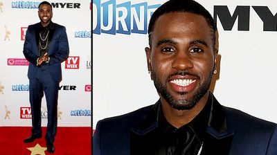 Jason Derulo (Getty Images)
