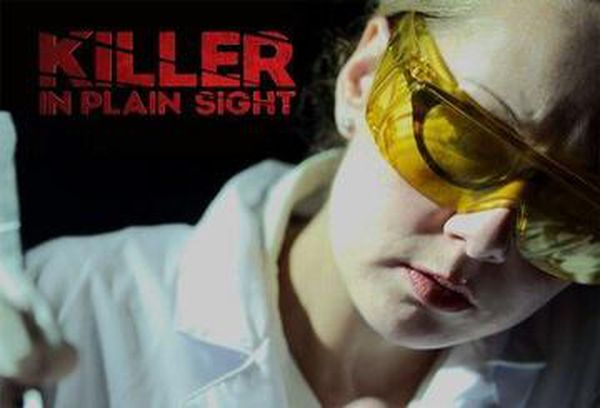 Killer In Plain Sight