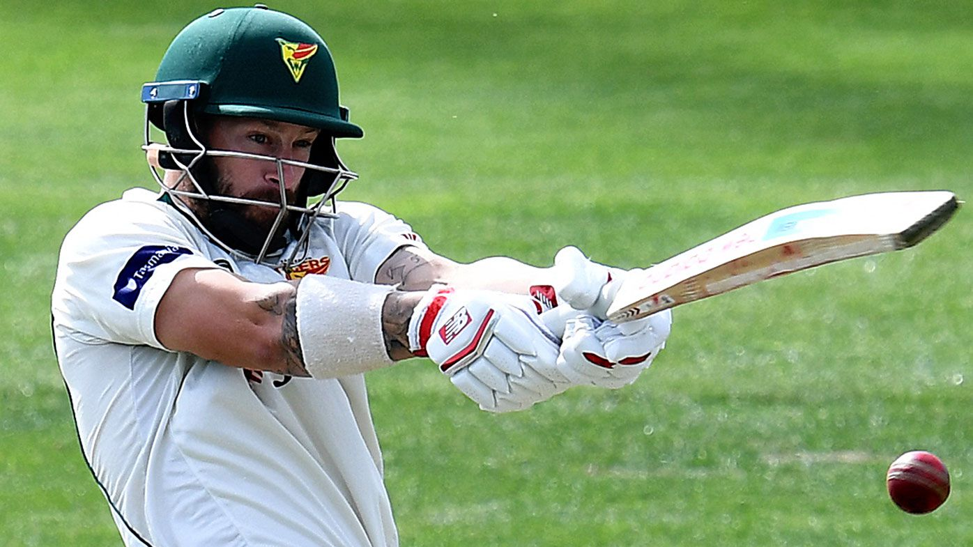 Matthew Wade to play as batsman only for Australia A, eyeing off Ashes chance
