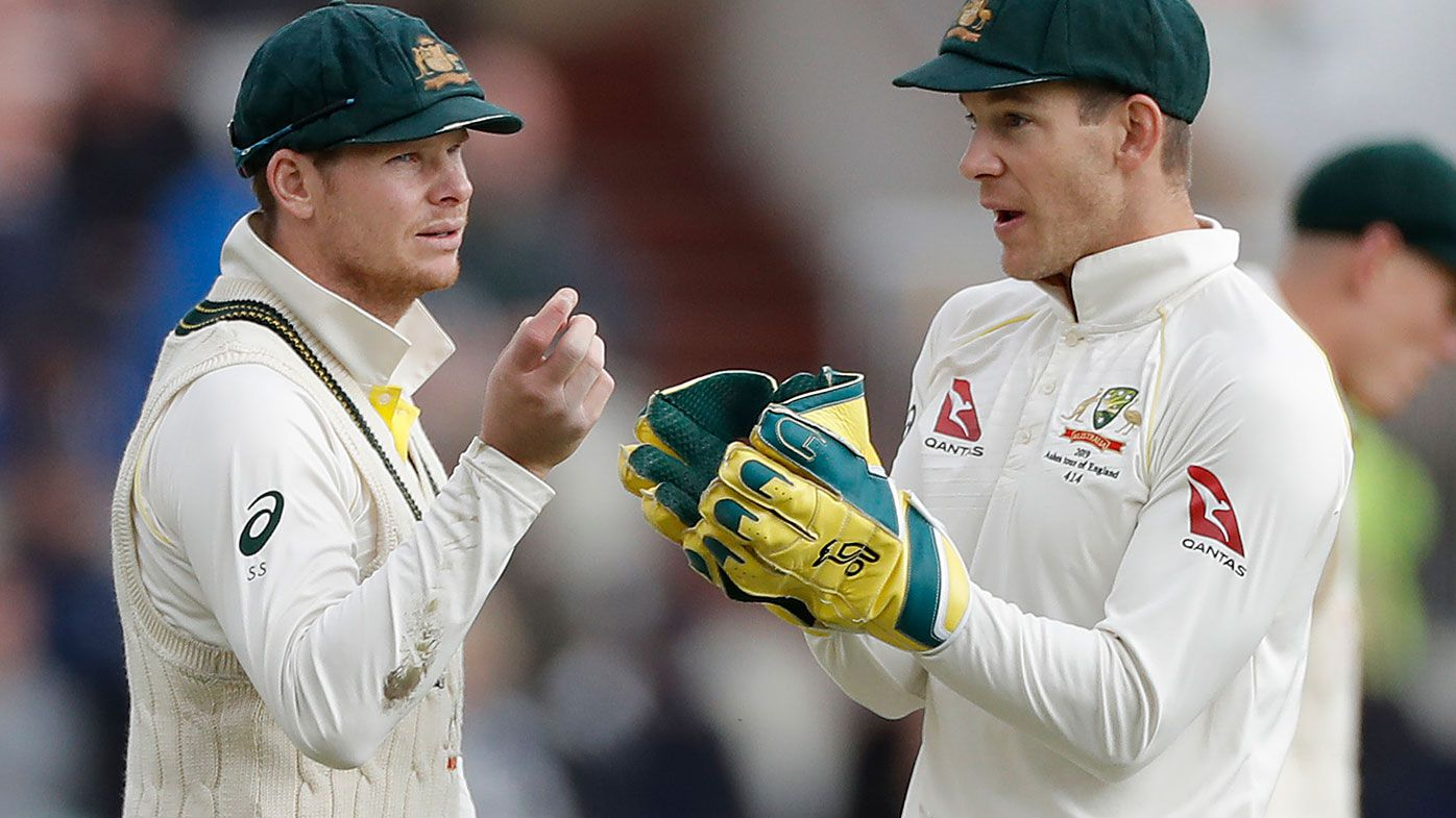 Kim Hughes' scathing response to suggestions Steve Smith should captain again