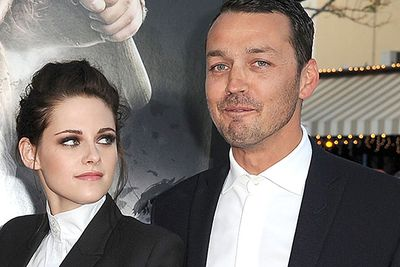 It was the affair that shattered thousands of Twihard hearts and brought an end to 'Robsten' once and for all.<br/><br/>While filming <i>Snow White and the Huntsman</i>, K-Stew was caught red-lipped, puckering up to her director (and senior of 19 years), Rupert Sanders. The infidelity allegedly cost Sanders his marriage and Stewart, the one and only R-Patz. <br/>